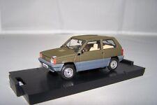 1/43 Militaire Brumm (R394B) Fiat Panda 45 armée italienne 1980