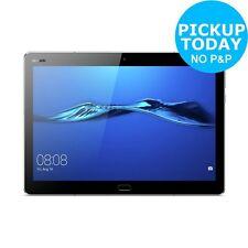 Huawei MediaPad M3 Lite 10.1 Inch Full HD 32GB Android WiFi Tablet - Grey