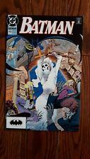 Batman (1940) #455 VERY NICE!!!