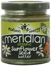 Organic Smooth Sunflower Seed Butter - 170g