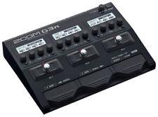 Zoom G3n pedaliera multieffetto, amp-simulator SPEDIZIONE GRATUITA!!!