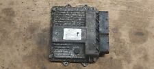 2007-2014 VAUXHALL CORSA D ENGINE ECU 1.3 DIESEL Z13DT 55568385 - NOT RESETED!!
