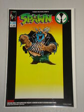 SPAWN #1 CLOWN COMIC FROM TOY PACKET 1994 VG+