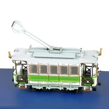 Truck Bus Toy Figure Le Crabe AUX Pinces D'or Atlas Tram Diecast Car Model 1 87