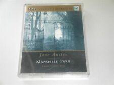 Abridged Audio Books Jane Austen