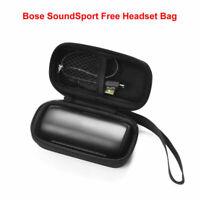 EVA Travel Case Schutz Hülle Tasche für SoundSport Free Wireless Kopfhörer