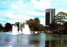 Hamburg , Hotel Loews Hamburg Plaza ,AK , ungel.