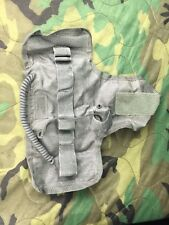 Genuine IFAK Individual First Aid Kit ACU SEKRI INSERT Only FOLIAGE GREEN EUC