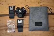 TriLens – Complete Set for Nikon F
