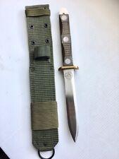 EK P3 COMMANDO KNIFE