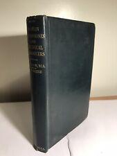 MODERN GRAMOPHONES & ELECTRICAL REPRODUCERS : WILSON & WEBB 1929