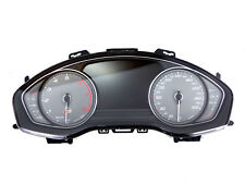 AUDI A5 S5 F5 A4 S4 8W B9 Strumento combinato contachilometri per