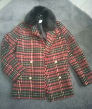 Girls River Island Coat Age 10 years old
