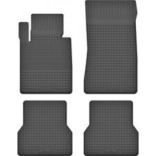 Gummimatten Fußmatten -passt für- MINI ONE COOPER CABRIO PACEMAN -4-teile -Set