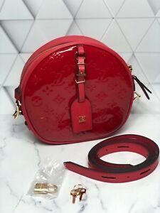 Genuine Leather Women Crossbody Bags