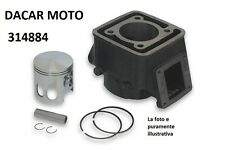 314884 CYLINDRE fonte CVF YAMAHA DT 80 2T LC MALOSSI
