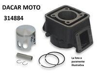 314884 cilindro hierro fundido CVF Yamaha DT 80 2T LC Malossi