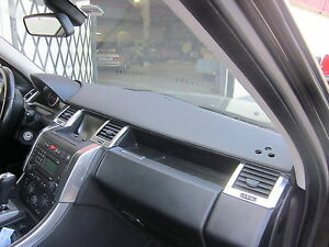 2005-2009 RANGE ROVER DASH COVER  (BLACK)