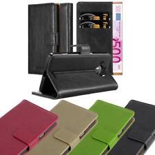Handy Hülle für Nokia Lumia 950 XL Cover Case Tasche Etui Luxury Glatt