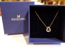 Swarovski Sparkling Dance Pear Necklace, 14.9 NWT $129
