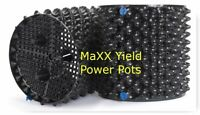 MaXX Yield Power Pot 5 Gal Equivalent Air Root Pruning Flower Pot