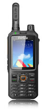 Inrico T320 4G WIFI network radio worldwide coverage license free zello echolink
