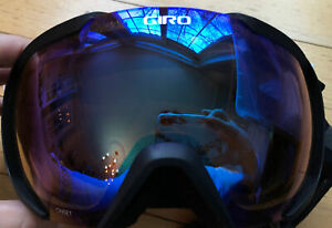 Giro Onset Snow Goggles (MSRP: $150)