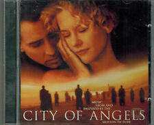 CD Soundtrack - City Of Angels
