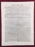 Pêcheurs de Marseille en 1790 Langue Provençale Franklin USA Vin Vignoble Impôt