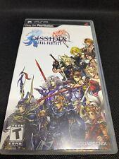 Dissidia Final Fantasy (Sony PSP, 2009)