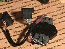 Genuine 22020-97E11 Nissan Ignition Control Module with Harness