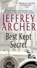 PB: Best Kept Secret byJeffrey Archer (2013)