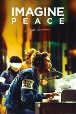 John Lennon - Beatles - Maxi Poster 91.5x61cm - Imagine People For Peace PP34129