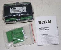 I/O Input Output Control Module EATON/CUTLER-HAMMER  HMIEC1612