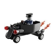 LEGO Monster Fighters Zombie chauffeur coffin car (30200)