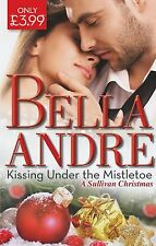 Kissing Under the Mistletoe: A Sullivan Christmas (Mills & Boon Special Releases