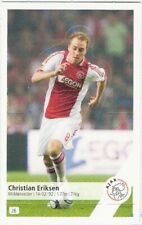 Plus 2011-2012 Panini Like sticker 26 Christian Eriksen Ajax Amsterdam