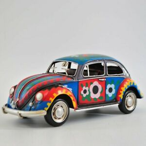 1934 BEETLE CLASSIC MODEL 1:12-SCALE MODEL CAR HOME OFFICE DECOR HAND MADE DECOR