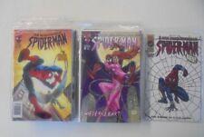 Marvel Der Sensationelle Spider-Man Nr.0-1-30 komplett eingetütet & geboardet