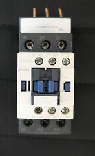 Schneider Electric LC1D25 Schütz 5,5 KW Spule