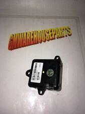 HUMMER H3 TEMPERATURE / MODE VALVE ACTUATOR LOWER NEW GM #  10397365