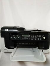HP Officejet 6500A Plus All-in-One For PARTS OR REPAIR See Description