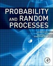 Probability and Random Processes : With Applications to Signal Processing and...