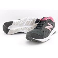 9c958622c6b7c Balance Women 490v4 Running Shoes Black Black/guava 4 UK 36 1/2 EU