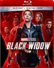 Black Widow Blu-ray + Digital - Brand New