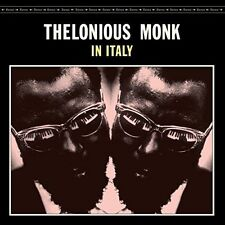 Thelonious Monk in Italy by Thelonious Monk (Vinyl, May-2016, Vinyl Lovers)