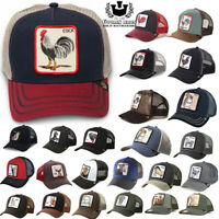 Goorin Bros. Men's Animal Farm Mesh Trucker Hat