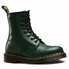 Dr. Martens Leather Solid Shoes for Women