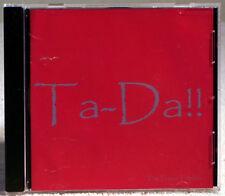 Ta-Da!! by The Power Triplets (CD, 2008 Chris Nix Music/BMI)