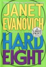 Hard Eight (Stephanie Plum